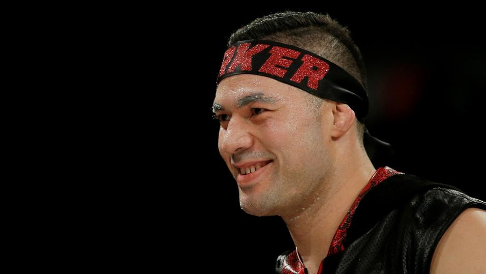 Joseph Parker may not prove to be the walkover that many expect